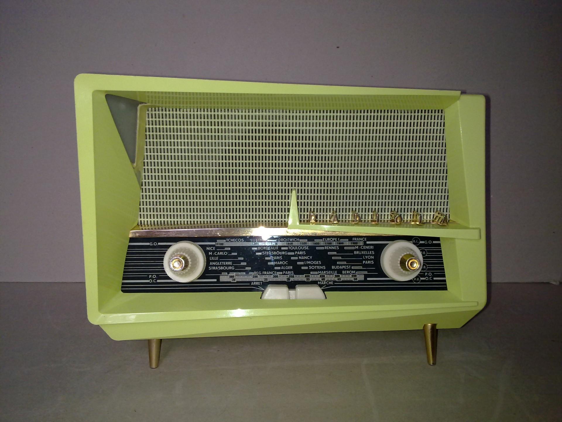 Radiola RA248A 1958