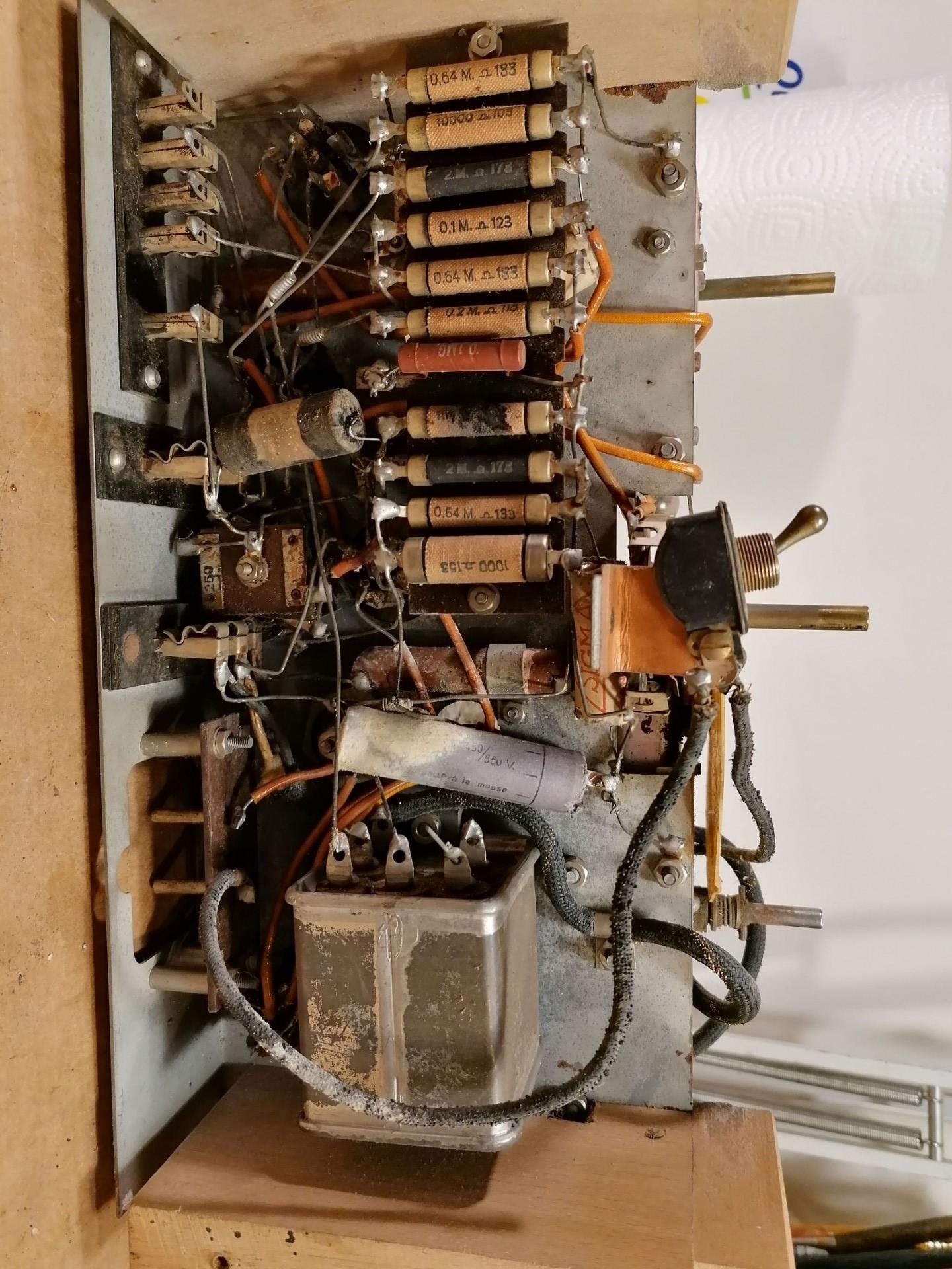Philips 936A   AVANT